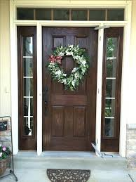 best paint for exterior fiberglass door windows ideas on entry doors in painting or stain ext
