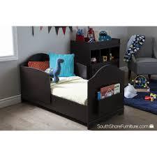 Savannah Bedroom Furniture South Shore Savannah Convertible Toddler Bed Reviews Wayfair