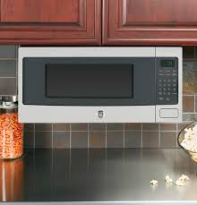 Built-In Microwave Ovens | GE Appliances