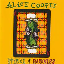 Roses On White <b>Lace</b> — <b>Alice Cooper</b>. Слушать онлайн на Яндекс ...