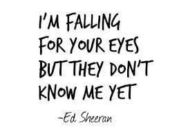Beautiful Quotes For Eyes Best Of Image About Love In ️cute By Yazy On We Heart It