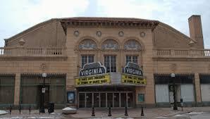 Virginia Theatre Champaign Wikipedia