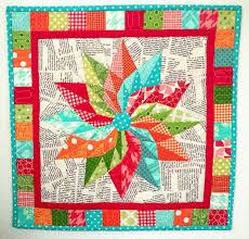 Craft Sew Create: Doll Quilt Swap 13 & Doll Quilt Swap 13 Adamdwight.com