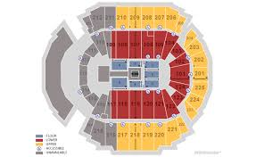 Centurytel Seating Chart Tickets Wwe Live Bossier City La At Ticketmaster