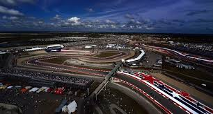 Tickets 2019 Us Grand Prix At Cota F1destinations Com