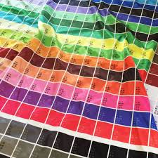 Printing Colour Chart Cmyk Colour Chart