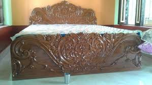 wooden furniture bed design. Design Wooden Bed Furniture E