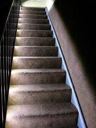 spiral staircase lighting. decorationssimple modern lighting staircase with grey plain fluffy fabric carpet stair and spiral