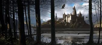 Hogwarts Set Design Behind The Scenes Designing Hogwarts Castle Wizarding World