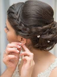 The Best Braided Updos For Long Hair Frisur Hochzeitsfrisuren