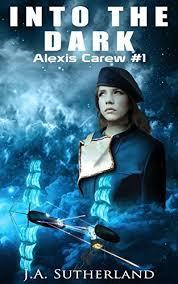 Alexis Carew (Literature) - TV Tropes