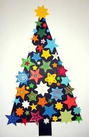 Weihnachtskranz Aus Toilettenpapierrollen Weihnachten