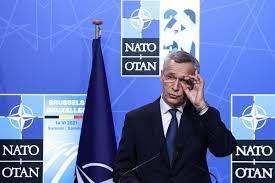 """أمين عام """"الناتو"""" يتحدث إلى الرئيس الأفغاني ويؤكد استمرار دعم الحلف لبلاده  - RT Arabic"""