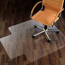 large size of accessories contemporary rectangle transpa plastic desk chair floor mats easy to clean