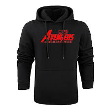 Hot MARVEL AVENGERS INFINITY WAR <b>2018 Autumn And Winter</b> ...