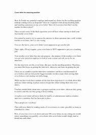 Unique What Should A Cover Letter Look Like Unique How To Format A