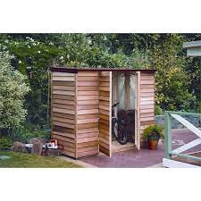 build a garden shed bunnings