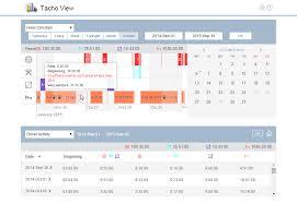 Tachograph Chart Reader Wialon Focuses On Tachographs