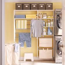 Martha Stewart Laundry Cabinet 4 Ways To Think Outside The Closet Martha Stewart
