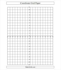 Printable Coordinate Graph Paper Plane Polar Degree P Rightarrow