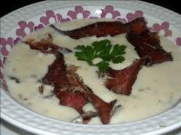 biltong soup with blue cheese nybiltong biltong recipe flavor