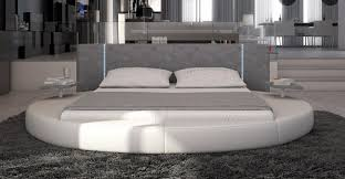 Round Beds Bedroom Round Beds Design Ideas 05 With Round Bed Frame Also