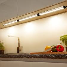 Albrillo LED Under Cabinet Lighting Dimmable Warm White, 12W 900 ...