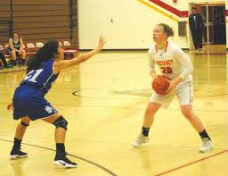Shorthanded Lady Mustangs Drop Two Of Three - Oakdale Leader