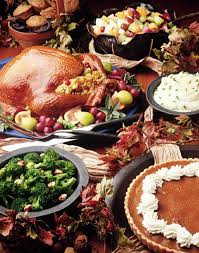 So, yeah, i suspect the kroger's dinner is likely to be as good. Cook Take Out Or Dine Out Compare Thanksgiving Dinner Costs