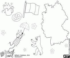 Kleurplaat Blinky Vliegen Over Duitsland Kleurplaten