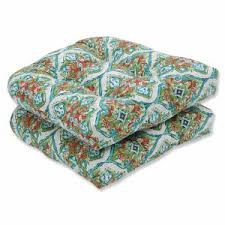 Wicker Seat Cushions Shop Indoor & Outdoor Wicker Chair Cushions