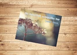 5 Sympathy Message Templates   Templates Info