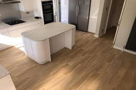 vinyl tile flooring for kitchen in abu dhabi