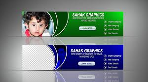 Banner Design Tutorial In Photoshop Pdf Photoshop Tutorial Web Banner Design In Hindi Urdu By Sahak