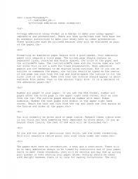 College Essay Examples Mla Format Applydocoumentco