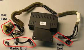 amplifier how volvo adds it page 2 volvo oem 4 x 50w amplifier for 850 s70 v70 and wiring harness 9452029 9452030