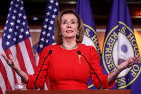 Nancy Pelosi is showing women how to ...