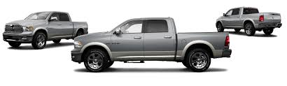 2009 Dodge Ram Pickup 1500 4x4 TRX4 Off Road 4dr Crew Cab ...