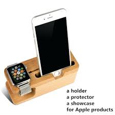 phone stand for desk portable universal wooden phone holder stand office desk home table for phone
