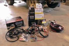 cj7 wiring harness new era of wiring diagram • everyone knows that jeep cj7 are notorious for electrical issues so rh fourwheeler com centech cj7 wiring harness jeep cj7 wiring harness diagram