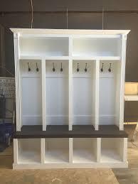 Mudroom Cubbies Plans Download Mudroom Lockers Plans Free Mudroom Pinterest