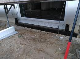 Anschluss Abdichtung Bodentiefes Fenster