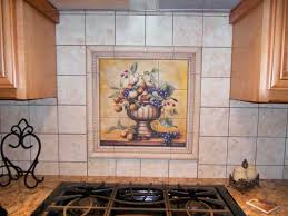 kitchen tiles with fruit design. this fruit bowl tile mural scene is perfect for a kitchen backsplash. tiles with design