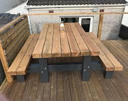 bespoke garden furniture superior