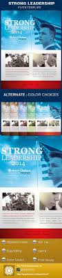 strong leadership political flyer template flyer template the strong leadership political flyer template is exclusively on graphicriver it is great for