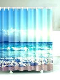 beach themed fabric shower curtains beach design beach themed fabric shower curtains shower scene shower curtain beach themed fabric shower curtains