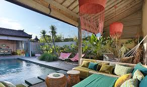 Best Airbnb villas in Bali: Unique places to stay in Ubud, Seminyak, Kuta,  and Umalas
