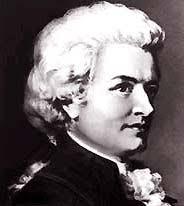 Вольфганг Амадей Моцарт биография композитора и музыканта виртуоза Вольфганг Амадей Моцарт