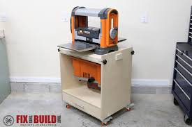 dewalt planer stand. diy flip top tool stand-50 dewalt planer stand