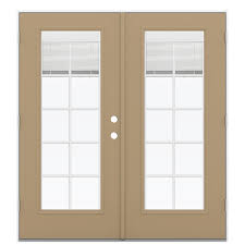 home with swinging installed and pella door outswing a